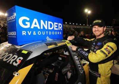 NASCAR Gander RV & Outdoors Truck Series NextEra Energy 250